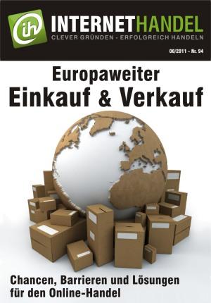 Internethandel: Europaweiter Einkauf & Verkauf