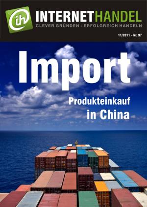 Import von Produkten aus China