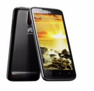 Ascend D Quad Smartphone von Huawei