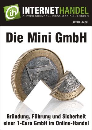 Gründungsalternative Mini GmbH