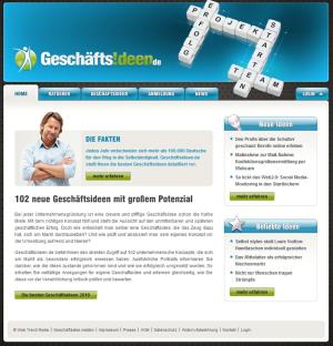 Geschaeftsideen.de