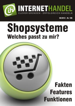 Shopsysteme - Online-Shopsystem vorgestellt