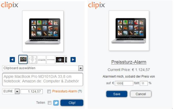 ClipixBooks