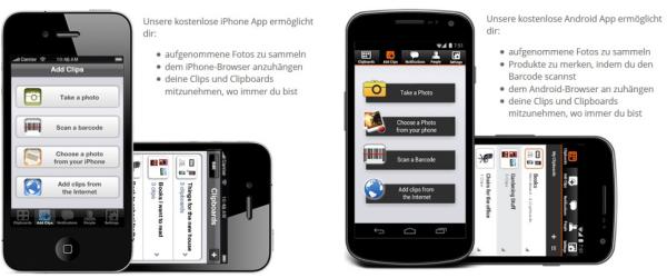 ClipxSmartPhones