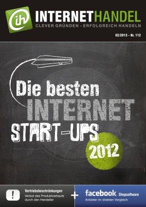Die besten Internet Start-ups 2012